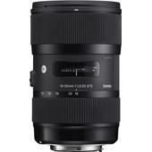 Sigma 18-35mm f/1.8 DC HSM Art Sony