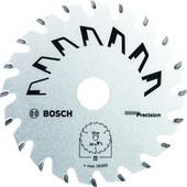 Bosch Zaagblad 85x15x1.1mm T20