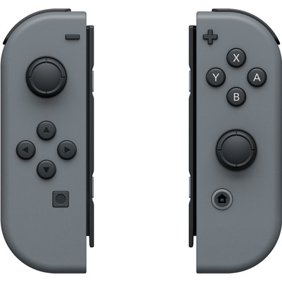 Image of Joy-Con Pair Grey