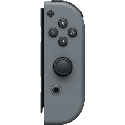 Image of Joy-Con R Grey