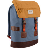 Burton Tinder Pack Washed Blue