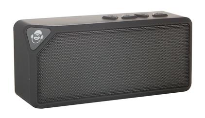 iDance Audio Mini Blaster BM-1 Zwart