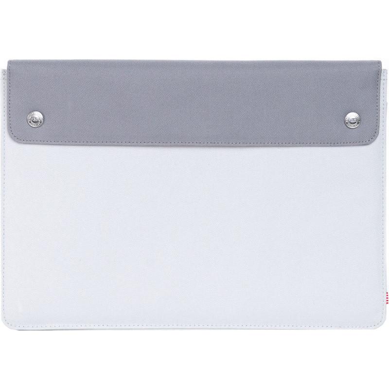 Herschel Spokane Sleeve voor Macbook 12 inch Lunar Rock-Grey