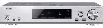 Pioneer VSX-S510 wit