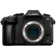 Panasonic Lumix DMC-G80 Body