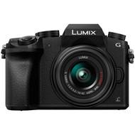 Panasonic Lumix DMC-G7 + 14-42mm HD II zwart