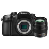 Panasonic Lumix DMC-GH4 + 12-35mm f/2.8