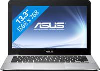 Asus VivoBook R301UA-FN170T