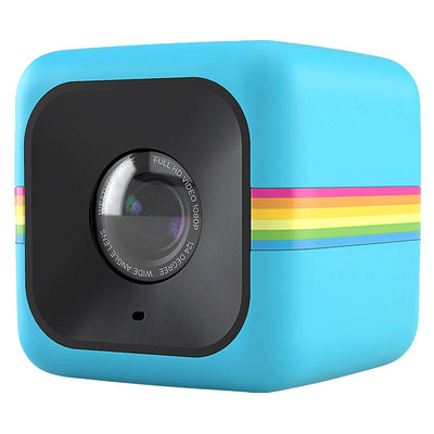 Polaroid Cube - Action camera - Blauw
