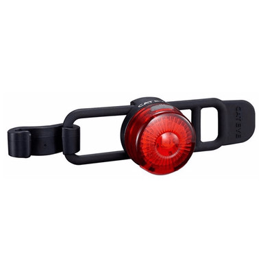 Image of Cateye Loop2 SL-LD40RC-R USB