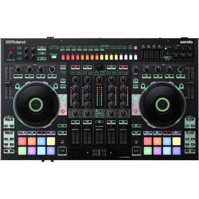 Image of Roland DJ-808
