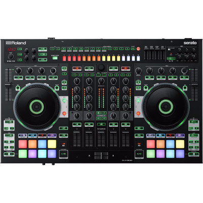 Image of Roland DJ-808