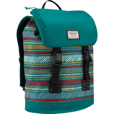 Image of Burton Youth Tinder Pack Paint Stripe