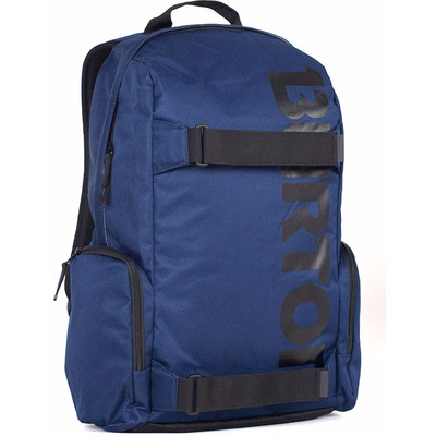 Image of Burton Emphasis Pack Medieval Blue Twill