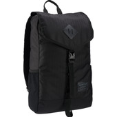 Burton Westfall PackTrue BLack Heather Twill
