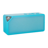 iDance Audio Mini Blaster BM-1 Blauw
