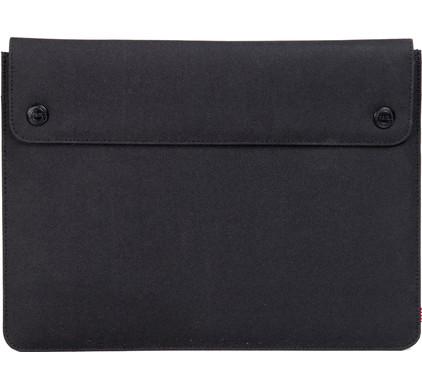 Herschel Spokane Sleeve voor Macbook 12 inch Black