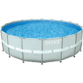 Intex Ultra Frame Pool Set 549 x 132 cm
