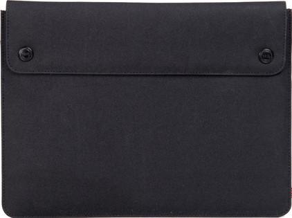 Herschel Spokane Sleeve voor Macbook 13 inch Black