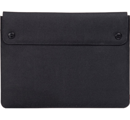 Herschel Spokane Sleeve voor Macbook 13 inch Black