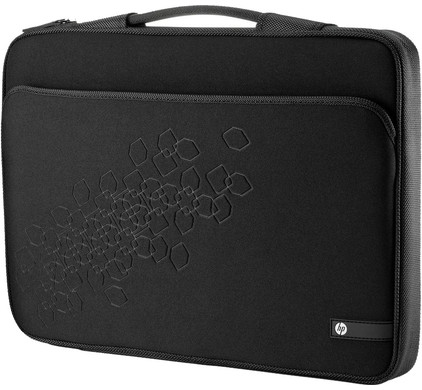 HP Black Cherry Laptopsleeve 15,6''
