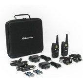 Midland G5 XT + Koffer + Accessoires