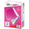 New 3DS XL Roze / Wit - 1
