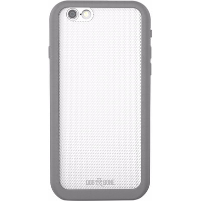 Image of Dog & Bone Wetsuit Impact Apple iPhone 6 Plus/6s Plus Zilver