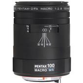 Pentax 100mm Macro f/2,8 WR