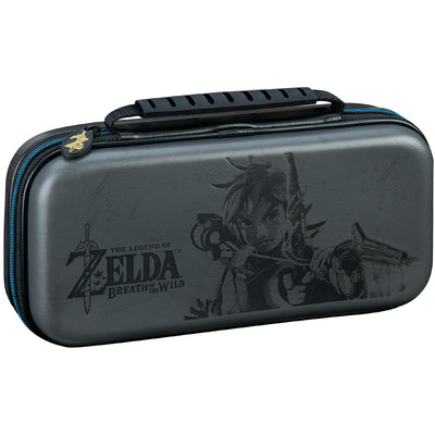 Image of Big Ben Deluxe Travel Case - The Legend of Zelda: Breath of the Wild (NNS44)