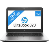 HP EliteBook 820 G4 Z2V73EA