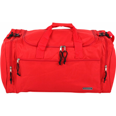 Image of Adventure Bags Reistas Medium Rood