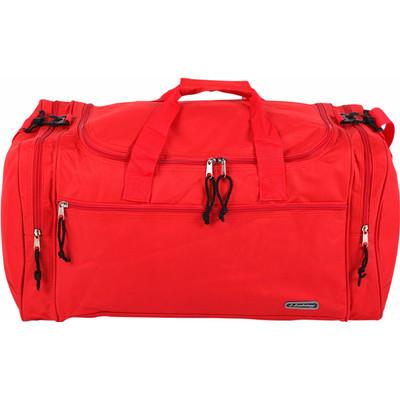 Image of Adventure Bags Reistas Medium Rood