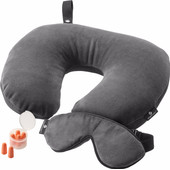 Eagle Creek Catnap Rest Set Ebony
