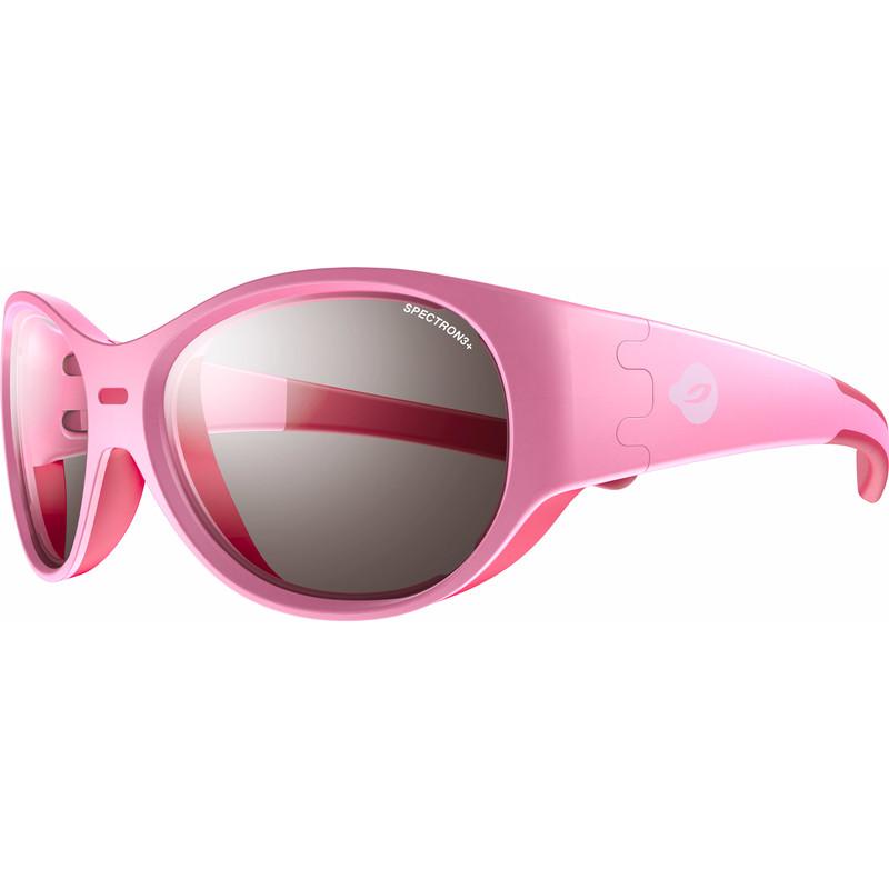 Julbo Puzzle Spectron 3+ roze kinder zonnebril