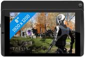 NVIDIA Shield Tablet K1