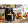 product in gebruik HD9643/10 Airfryer Avance Collection Air
