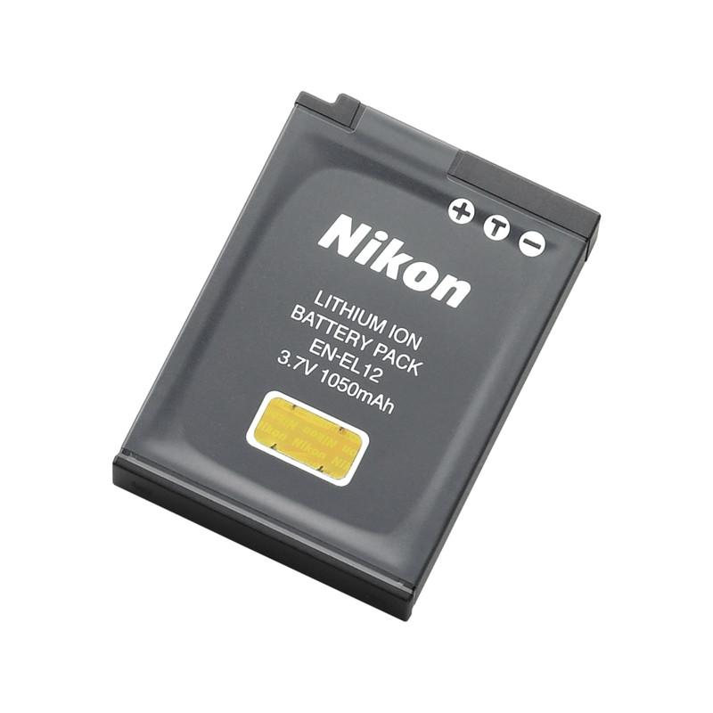 Nikon En-el12 Accu