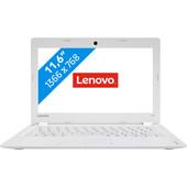 Lenovo IdeaPad 110S-11IBR 80WG004KMB Azerty