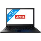 Lenovo IdeaPad 110-17IKB 80VK001VMB Azerty