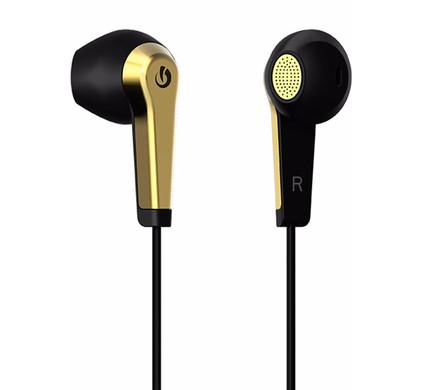 Lumigon H2 Headset 24 Karaats Goud