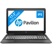 HP Pavilion 17-ab200nd