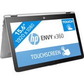 HP Envy X360 15-aq115nd