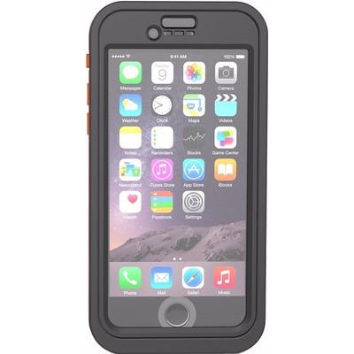 Image of Dog & Bone Wetsuit Impact Apple iPhone 6 Plus/6s Plus Oranje