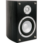 Artsound AS450 Zwart (per paar)
