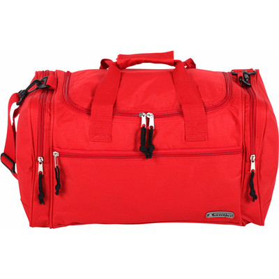 Image of Adventure Bags Reistas Small Rood