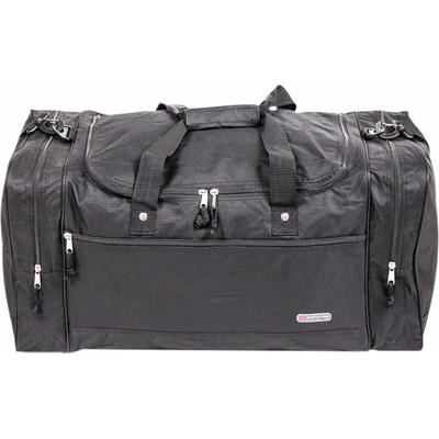Image of Adventure Bags Reistas Medium Zwart