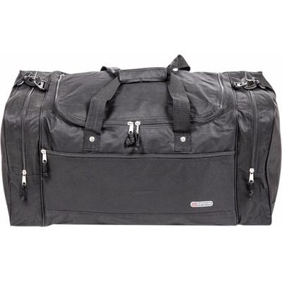 Image of Adventure Bags Reistas Medium Zwart
