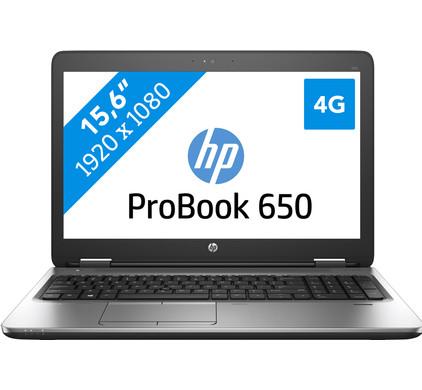 HP ProBook 650 G2 T4J07ET