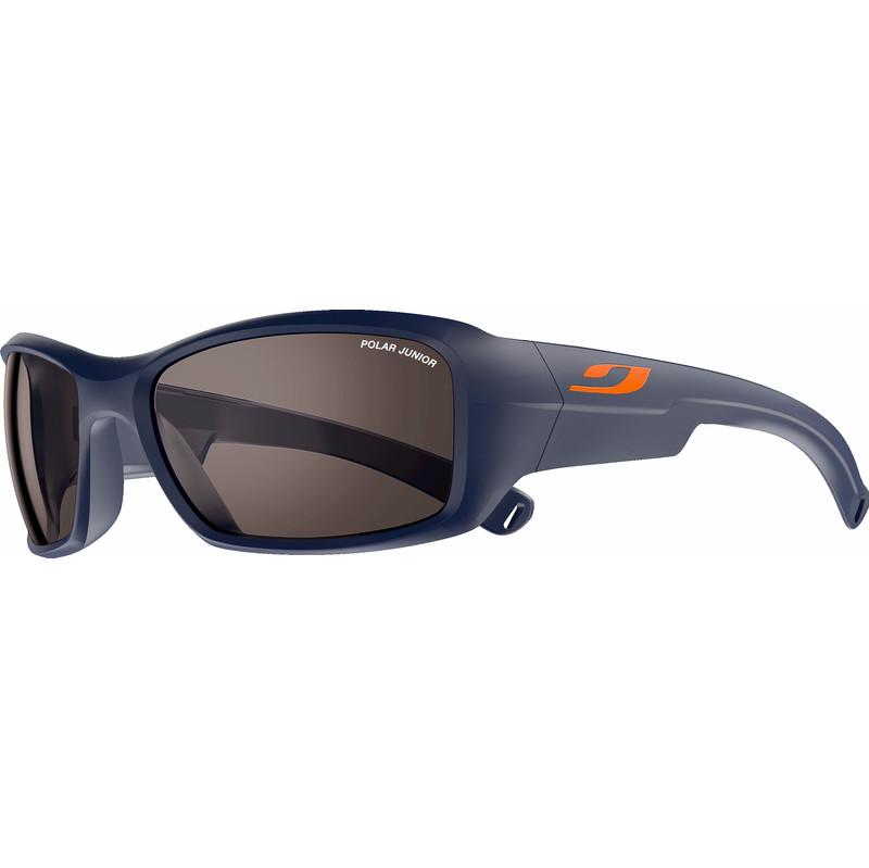 Julbo Rookie Polarized 3 Junior donker blauw kinder zonnebril